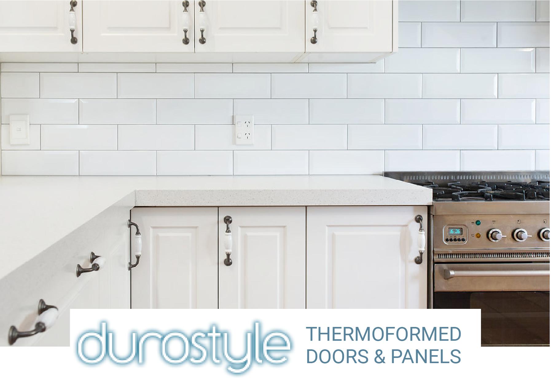 Kitchen Cabinet Doors Thermoformed Melamine Mdf Acrylic Doors Panels