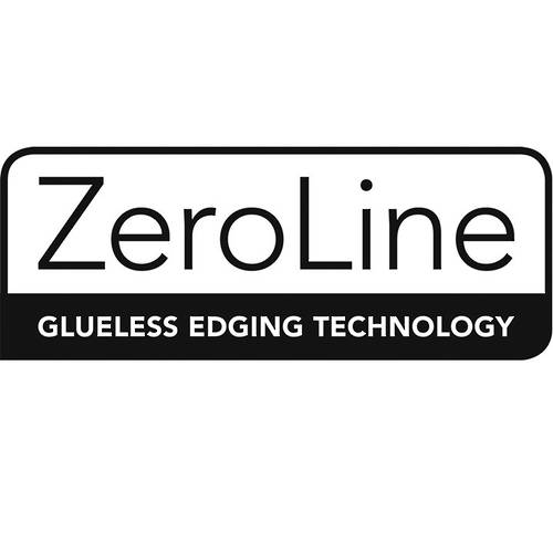 ZeroLine - Glueless Edging Technology