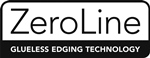 ZeroLine Glueless Edging Technology