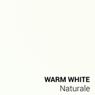Warm White Naturale