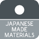 Japanese Made Materials Icon 80x80
